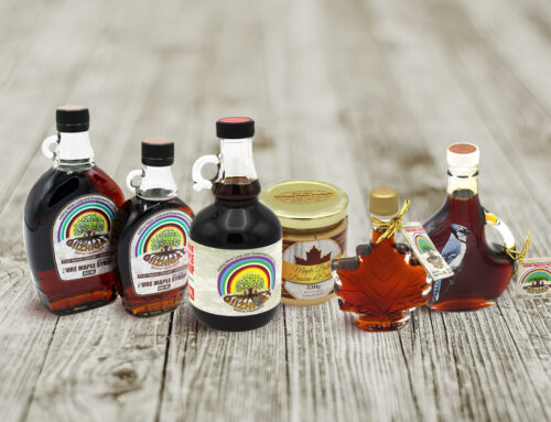 Giizhigat Maple Products featured on Northern Ontario Travel